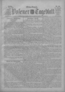 Posener Tageblatt 1906.04.27 Jg.45 Nr195