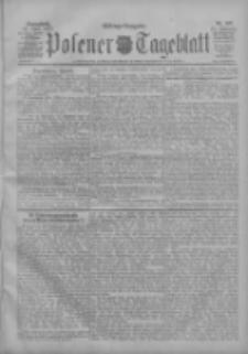 Posener Tageblatt 1906.04.28 Jg.45 Nr197