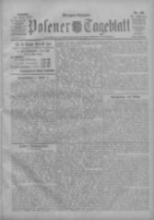 Posener Tageblatt 1906.04.29 Jg.45 Nr198
