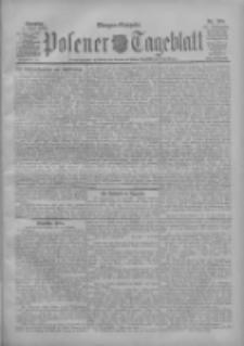 Posener Tageblatt 1906.05.01 Jg.45 Nr200