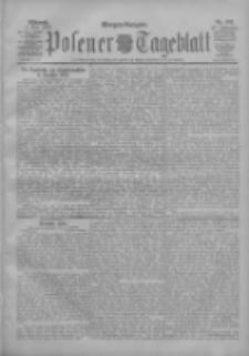 Posener Tageblatt 1906.05.02 Jg.45 Nr202