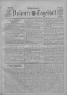 Posener Tageblatt 1906.05.02 Jg.45 Nr203