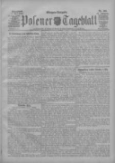 Posener Tageblatt 1906.05.05 Jg.45 Nr208