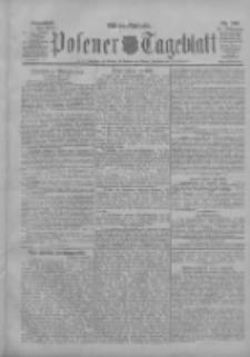 Posener Tageblatt 1906.05.05 Jg.45 Nr209