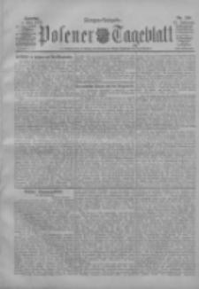 Posener Tageblatt 1906.05.06 Jg.45 Nr210