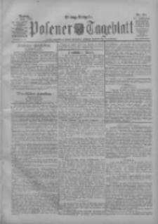 Posener Tageblatt 1906.05.07 Jg.45 Nr211