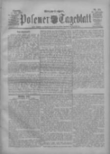 Posener Tageblatt 1906.05.08 Jg.45 Nr212