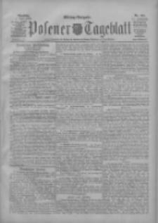 Posener Tageblatt 1906.05.08 Jg.45 Nr213