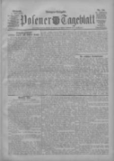 Posener Tageblatt 1906.05.09 Jg.45 Nr214