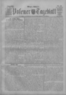 Posener Tageblatt 1906.05.10 Jg.45 Nr216