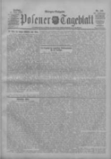 Posener Tageblatt 1906.05.11 Jg.45 Nr218