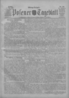 Posener Tageblatt 1906.05.11 Jg.45 Nr219