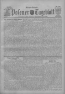 Posener Tageblatt 1906.05.13 Jg.45 Nr222