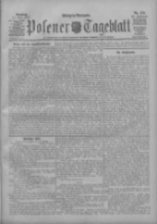Posener Tageblatt 1906.05.15 Jg.45 Nr224