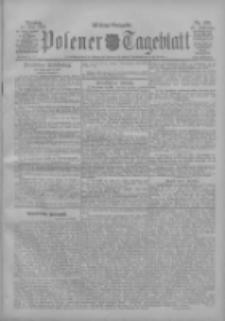 Posener Tageblatt 1906.05.15 Jg.45 Nr225