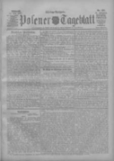 Posener Tageblatt 1906.05.16 Jg.45 Nr227