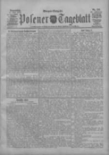 Posener Tageblatt 1906.05.17 Jg.45 Nr228
