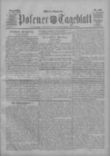 Posener Tageblatt 1906.05.17 Jg.45 Nr229