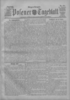 Posener Tageblatt 1906.05.19 Jg.45 Nr232