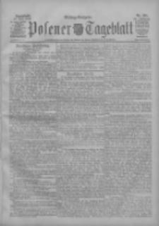 Posener Tageblatt 1906.05.19 Jg.45 Nr233