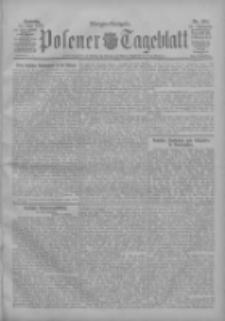Posener Tageblatt 1906.05.20 Jg.45 Nr234