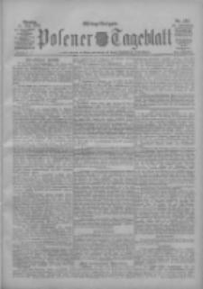 Posener Tageblatt 1906.05.21 Jg.45 Nr235