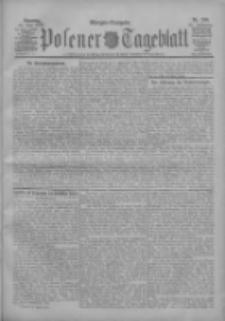 Posener Tageblatt 1906.05.22 Jg.45 Nr236