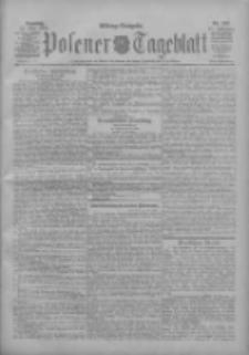 Posener Tageblatt 1906.05.22 Jg.45 Nr237