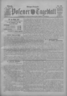 Posener Tageblatt 1906.05.23 Jg.45 Nr238