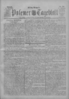 Posener Tageblatt 1906.05.23 Jg.45 Nr239