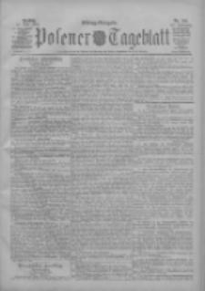 Posener Tageblatt 1906.05.25 Jg.45 Nr241