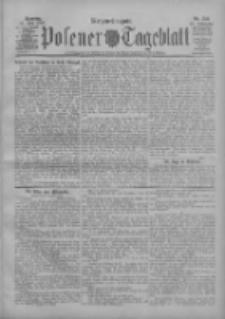 Posener Tageblatt 1906.05.27 Jg.45 Nr244