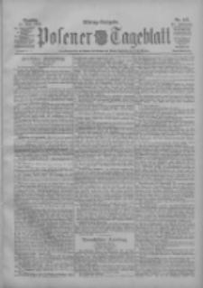 Posener Tageblatt 1906.05.29 Jg.45 Nr247