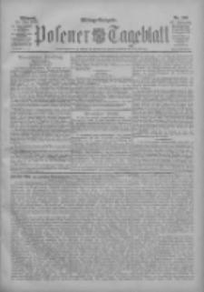 Posener Tageblatt 1906.05.30 Jg.45 Nr249