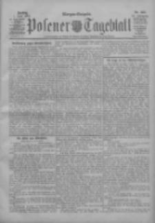 Posener Tageblatt 1906.06.01 Jg.45 Nr252
