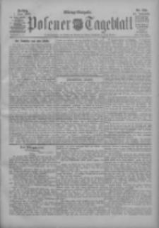 Posener Tageblatt 1906.06.01 Jg.45 Nr253