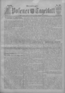 Posener Tageblatt 1906.06.10 Jg.45 Nr266