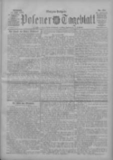 Posener Tageblatt 1906.06.13 Jg.45 Nr270