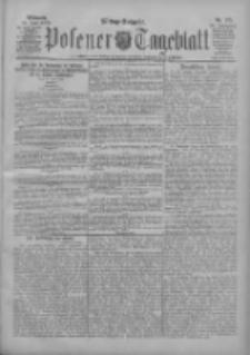 Posener Tageblatt 1906.06.13 Jg.45 Nr271