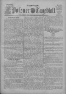 Posener Tageblatt 1906.06.14 Jg.45 Nr272