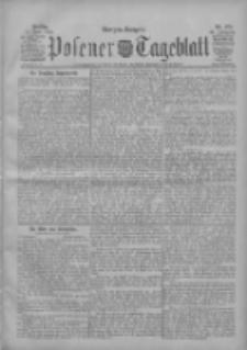 Posener Tageblatt 1906.06.15 Jg.45 Nr274