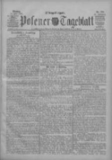 Posener Tageblatt 1906.06.18 Jg.45 Nr279