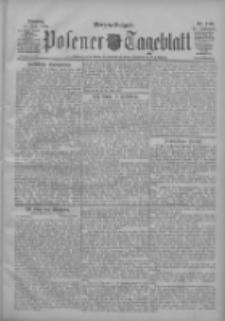 Posener Tageblatt 1906.06.19 Jg.45 Nr280