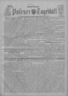 Posener Tageblatt 1906.06.20 Jg.45 Nr283