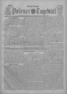 Posener Tageblatt 1906.06.22 Jg.45 Nr287