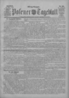 Posener Tageblatt 1906.06.23 Jg.45 Nr289