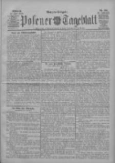 Posener Tageblatt 1906.06.27 Jg.45 Nr294