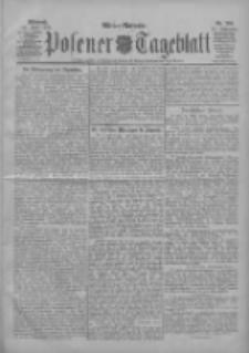 Posener Tageblatt 1906.06.27 Jg.45 Nr295