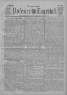 Posener Tageblatt 1906.06.28 Jg.45 Nr296
