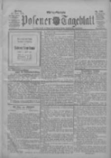 Posener Tageblatt 1906.06.29 Jg.45 Nr299